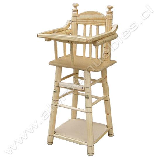 Linea juguetes de madera muebles lazzari 15 a os de for Medidas sillas ninos